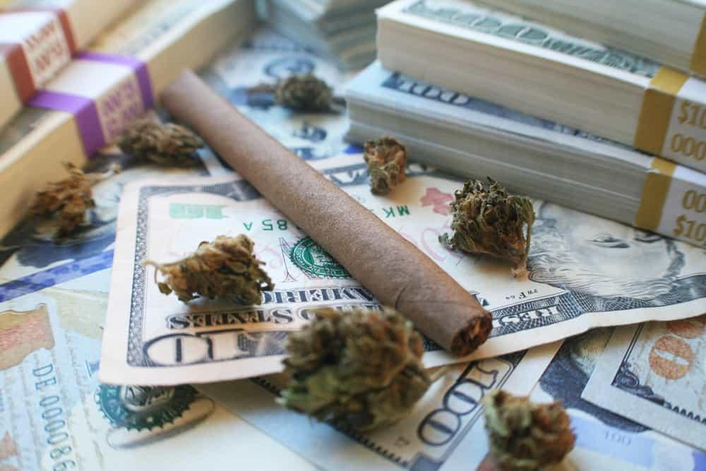 Legal Marijuana and Restorative Justice