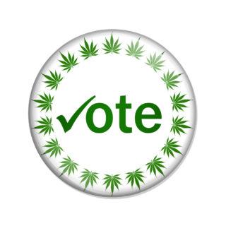 marijuana cannabis oregon initiative