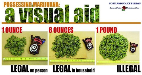 Weed Measurements The Metric System