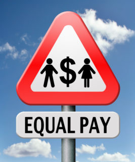 equal pay oregon marijuana employment