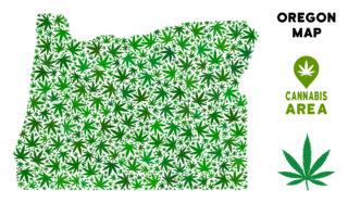 oregon cannabis marijuana sisters sumpter klamath clatskanie ontario
