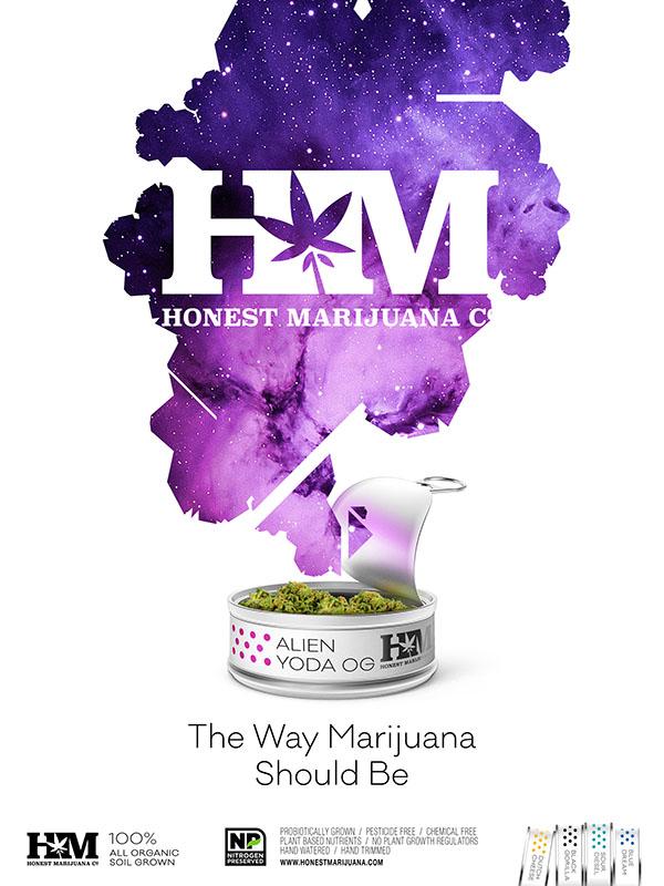 Honest Marijuana
