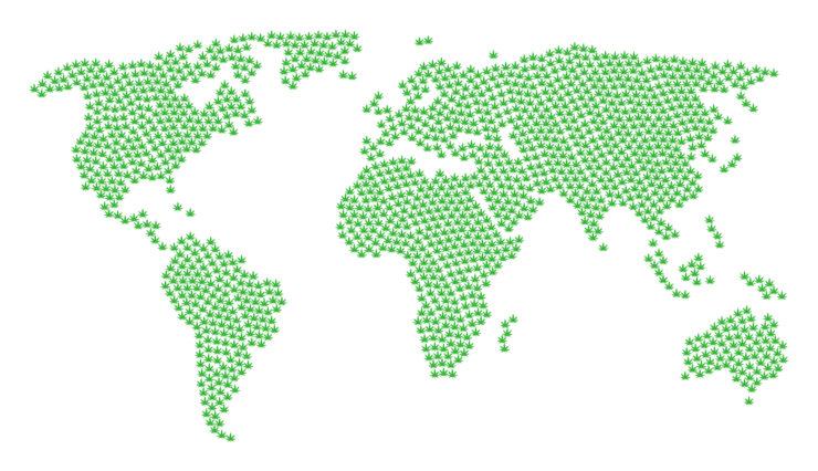 international law marijuana united nations