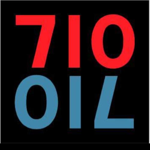 710 symbol for dabbing culture